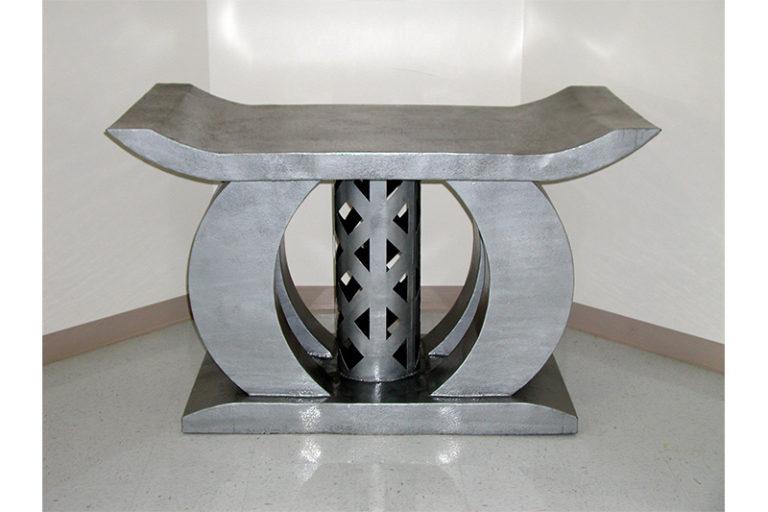 Seats of Power